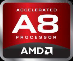Процессор AMD A8-Series A8-5550M