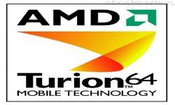 Процессор AMD Turion 64 X2 Mobile RM-72
