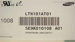 "Матрица 10.1"" LTN101AT01"
