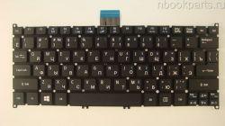 Клавиатура Acer Aspire S3-391 S3-951 V5-121 756