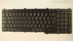 Клавиатура Toshiba Satellite P300 L350 A500 P500 A505
