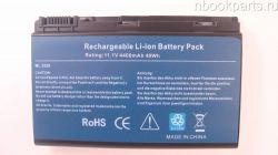 Аккумуляторная батарея для Acer Extensa 5220 5620 7220 7620