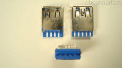 Разъем USB 3.0 № 002