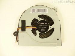 Вентилятор (кулер) Lenovo Ideapad G400S G500S