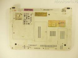 Нижняя часть корпуса с крышками Acer Aspire One D250