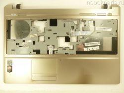Палмрест с тачпадом Acer Aspire 5538