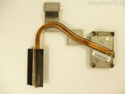 Радиатор (термотрубка) Acer Aspire 5538