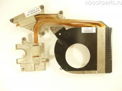 Радиатор (термотрубка) Acer Aspire 7540
