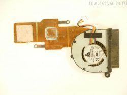 Система охлаждения Asus Eee PC 1011