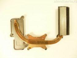 Радиатор (термотрубка) Samsung R519