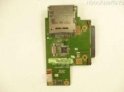 Плата Card Reader с разъемом Sata Asus K40