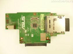 Плата CardReader Asus K50