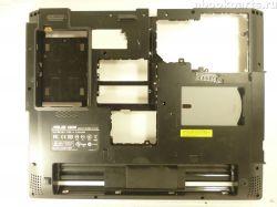 Нижняя часть корпуса Asus A6000