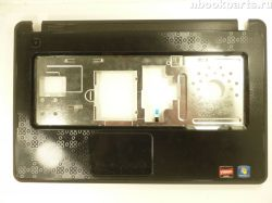 Палмрест с тачпадом Dell Inspiron M5030/ N5030