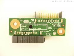 Плата заряда аккумулятора Dell Inspiron 3541