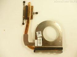 Радиатор (термотрубка) Dell Inspiron 3541