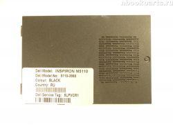 Крышка отсека RAM Dell Inspiron M5110/ N5110