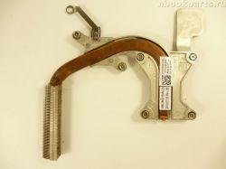 Радиатор (термотрубка) Dell Inspiron 1564