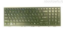 Клавиатура Sony Vaio VPC-EH с рамкой