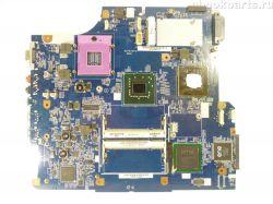 Неисправная материнская плата Sony Vaio VGN-NR21SR (PCG-7121P)