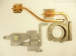 Радиатор (термотрубка) Sony Vaio VGN-NR21SR (PCG-7121P)