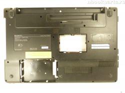 Нижняя часть корпуса Sony Vaio VPC-EB (PCG-71211V)