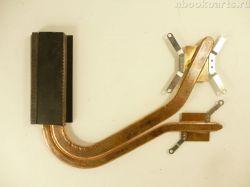 Радиатор (термотрубка) DNS A24H (0145712)