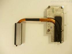 Радиатор (термотрубка) eMachines D620