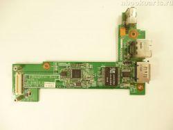 USB/ LAN плата Fujitsu SA3650 (MS-2243)
