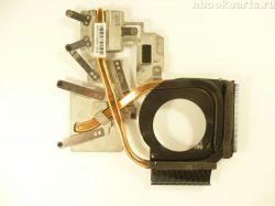 Радиатор (термотрубка) HP Pavilion DV6-1000/ DV6-2000