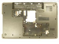 Нижняя часть корпуса HP Compaq CQ57