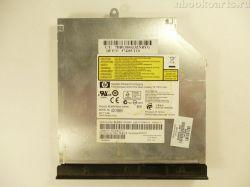 DWD привод HP Compaq CQ56