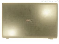 Крышка матрицы Acer Aspire 7741