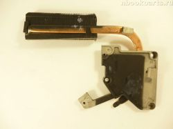Радиатор (термотрубка) Lenovo IdeaPad G500/ G505/ G510