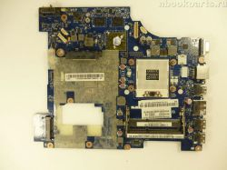 Неисправная материнская плата Lenovo IdeaPad G570/ G575