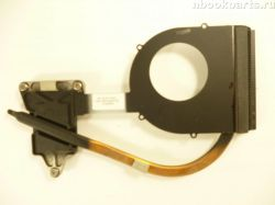 Радиатор (термотрубка) Lenovo IdeaPad B560/ B565