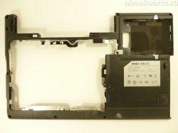 Нижняя часть корпуса MSI CX413 (MS-1457)
