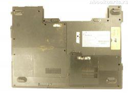 Нижняя часть корпуса Roverbook V551
