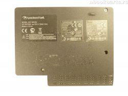 Крышка отсека HDD Packard Bell NAV50