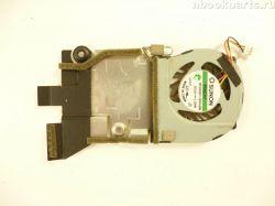 Система охлаждения Packard Bell NAV50
