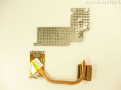 Радиатор (термотрубка) Roverbook V551