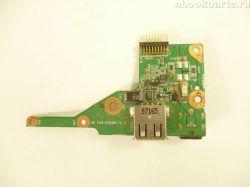 Плата питания/ USB Roverbook V551