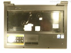 Палмрест с тачпадом Samsung R25 (дефект)