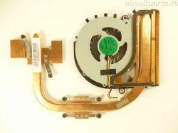 Система охлаждения (кулер+радиатор) Sony Vaio SVF152