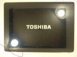 Крышка матрицы Toshiba Satellite L300 / L305