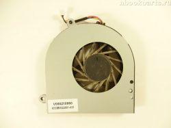 Вентилятор (кулер) Toshiba Satellite C650