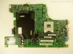 Рабочая материнская плата Lenovo IdeaPad B590