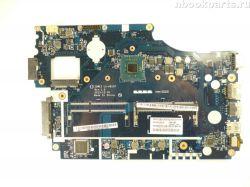 Неисправная материнская плата Acer Aspire E1-510
