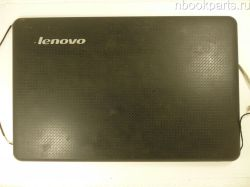 Крышка матрицы Lenovo IdeaPad G550/ G555 (дефект)