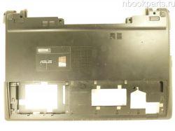 Нижняя часть корпуса Asus X55U